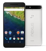Nexus 6P de Huawei