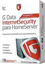 G Data InternetSecurity HomeServer