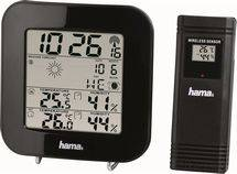 Hama estaci�n meteorol�gica EWS-200
