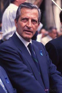 Adolfo Su�rez Gonz�lez