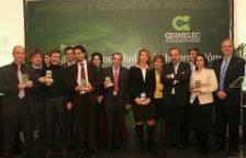Premios periodistas