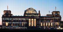 Greenpeace Reichstag Building