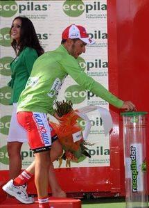 Purito Rodr�guez - Vuelta a Espa�a 2013