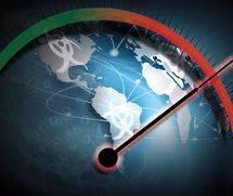 G Data virus barometer