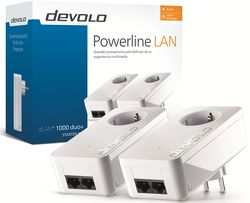 devolo 1000 duo 2 2