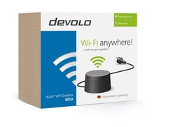 devolo wifi anywhere