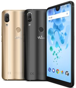 Wiko MWC2018 View 2 Pro All Colors 02 LD