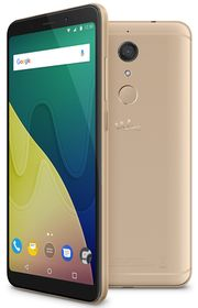 wiko view xl gold compo 02