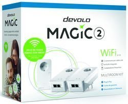 devolo Magic 2 WiFi Multiroom Kit Picture1