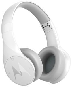 motorola Pulse Escape White