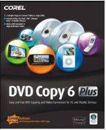 DVD Copy™ 6 Plus